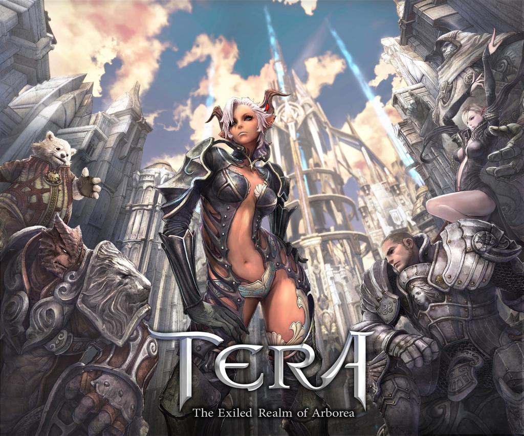 Tera online  Photo-1683923-XL