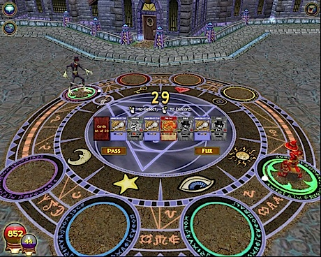 telecharger wizard101 en francais