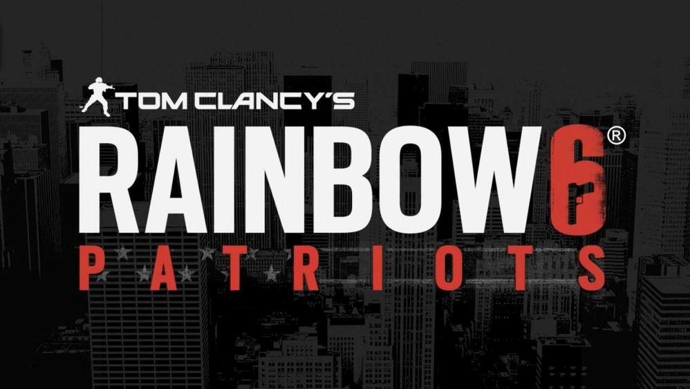 IL EST DE RETOUR : RAIMBOW 6 TomClancyRainbow6PatriotsBan