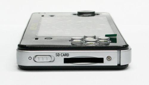 Une nouvelle NeoGeo Pocket en approche au Japon.