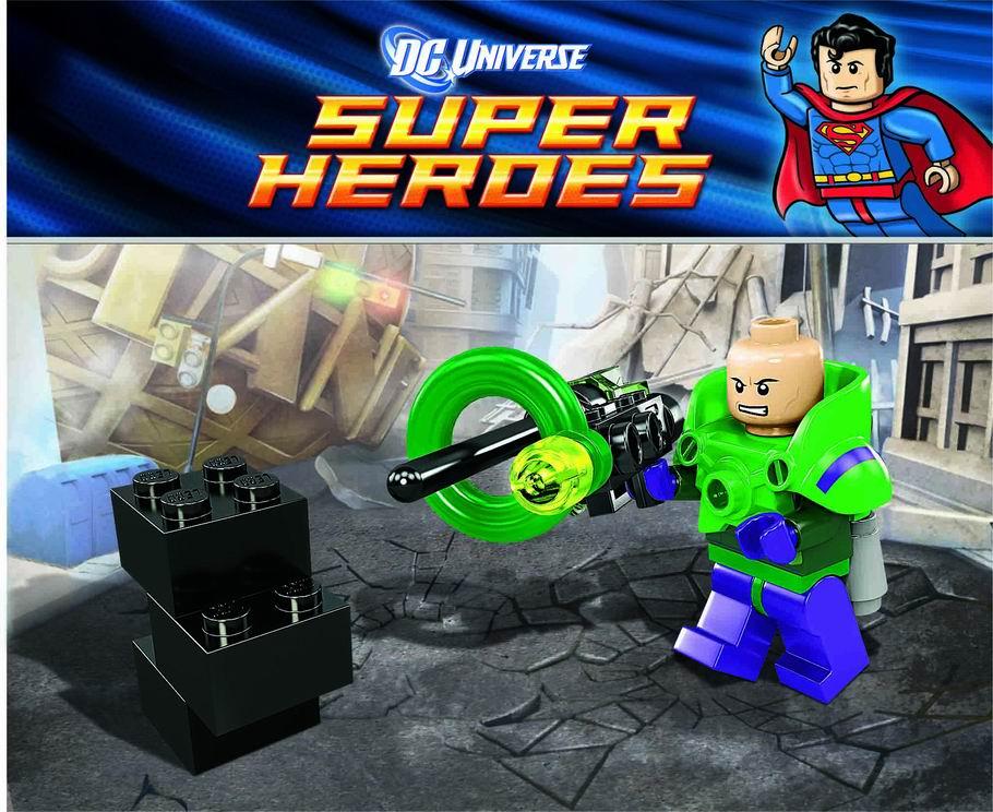 Lego Batman 2 Character Pack Pour Lego Batman 2