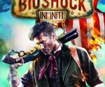 BioShock Infinite Packaging Xbox360