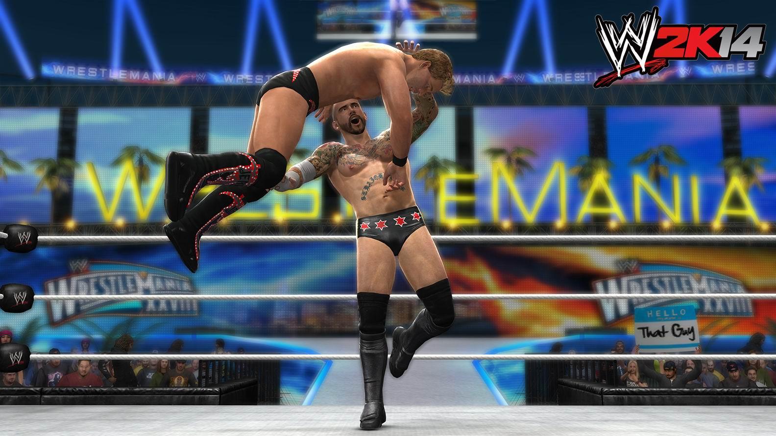 WWE2K14_WM28punkjericho