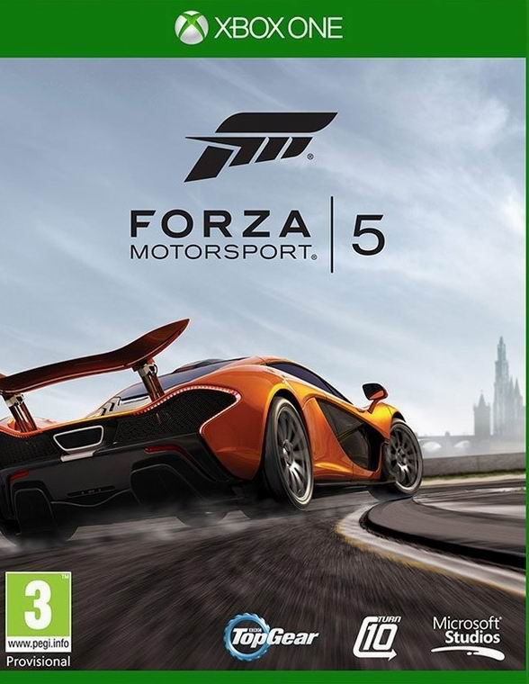 ForzaMotorsport5_Cover