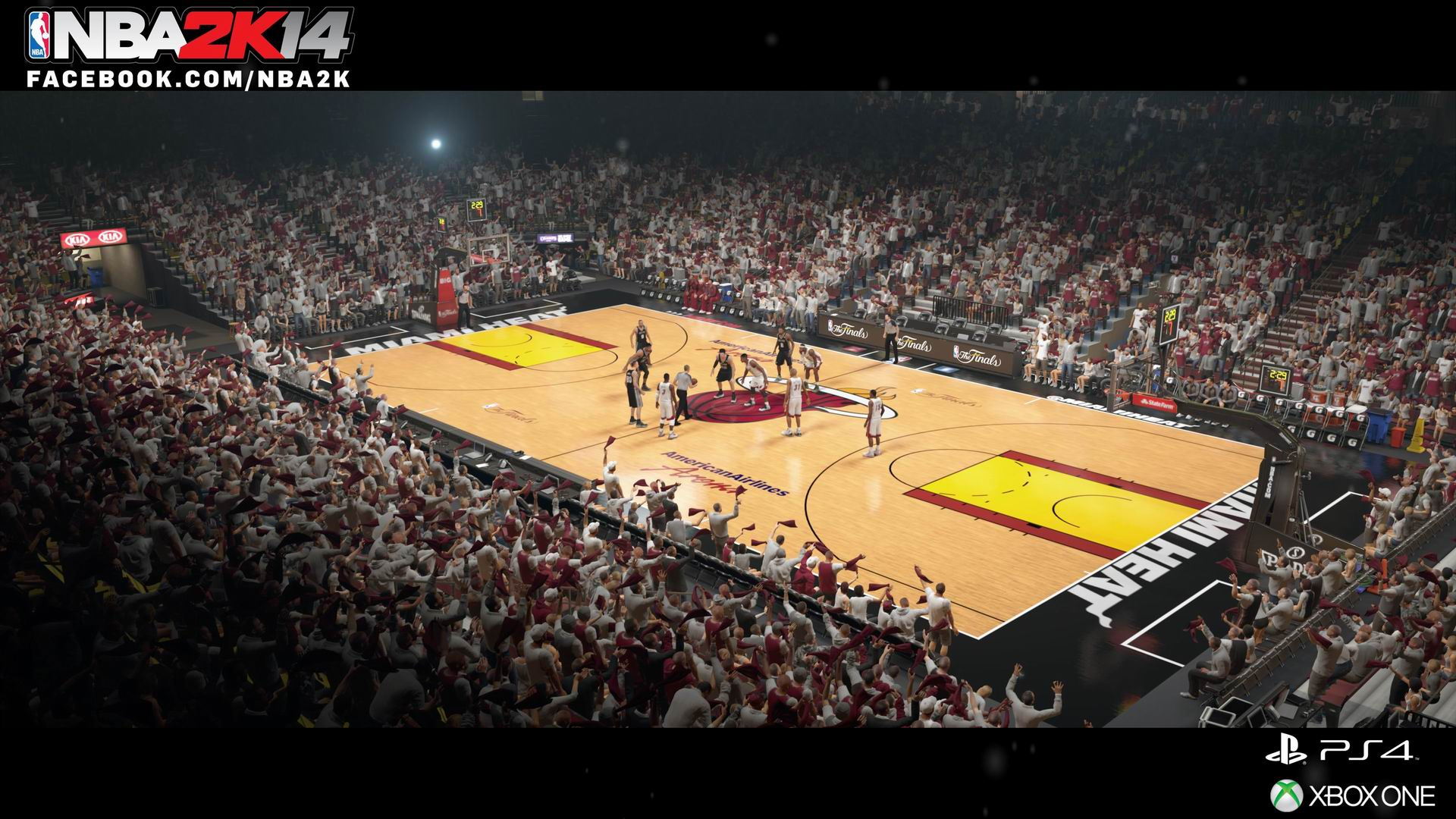 NBA2K14_PS4_arena_during_finals