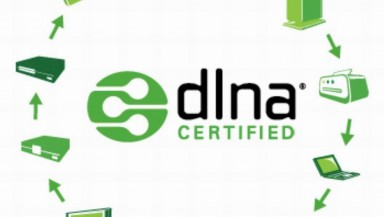 DLNACertified