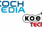 KochMedia_KoeiTecmo