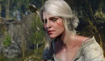 TheWitcher3_Ciri