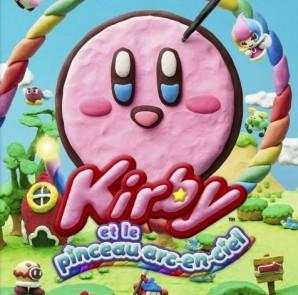 KirbyEtLePinceauArcEnCiel_WiiU_Cover