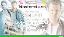 MasterclassSamLake